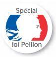 écusson normes loi Peillon